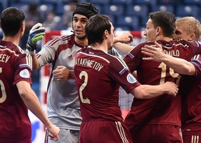 Сборная россии сыграет с командой вьетнама в 1/8 финала чм по мини-футболу