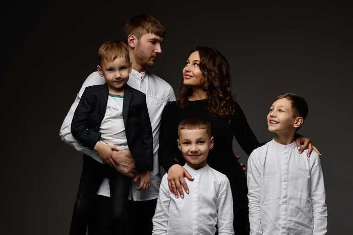 Андрей Батырев: «Мечтаю выйти на площадку вместе с сыновьями»